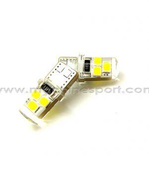 لامپ SMD شش تایی سیلیکون زیر پلاکی