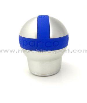 سر دنده اسپرت اسپارکو SPARCO رنگ نقره ای آبی
