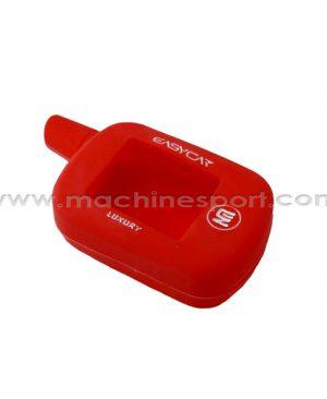 كاور ژله ای ریموت EasyCar قرمز