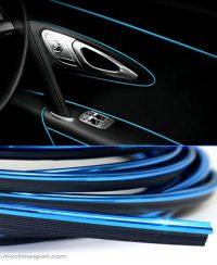 نوار طراحی 3D داخل خودرو 6 متری