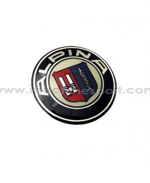 آرم آلپیما ALPINA برای BMW سایز 6.4 سانت