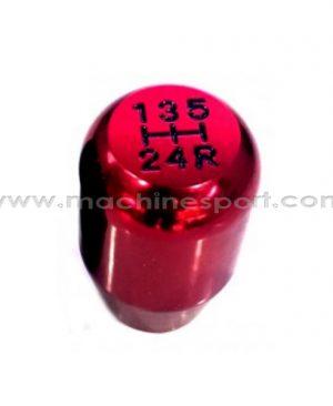 سر دنده اسپرت مدل sk11 رنگ قرمز
