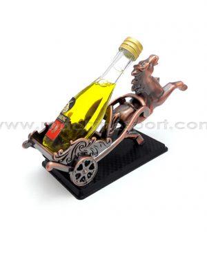 خوشبو کننده بطری VSOP اسب زرد