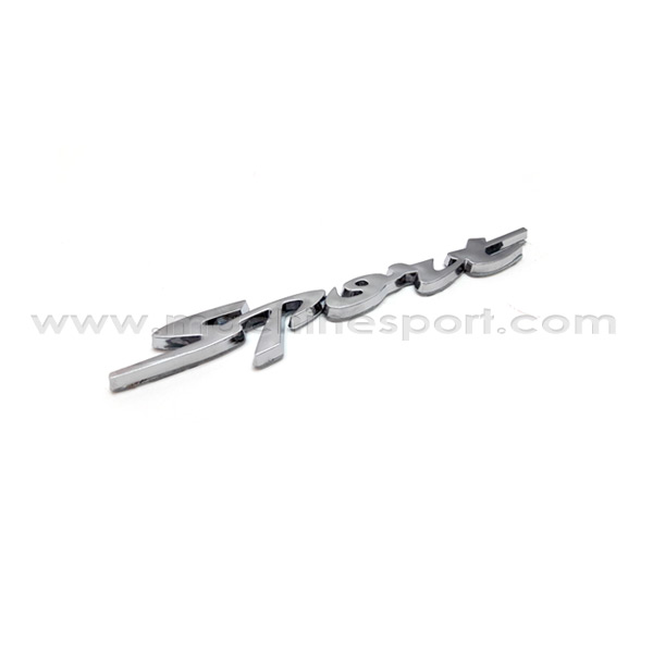 آرم اسپرت Sport سایز 14سانت فونت زیبا