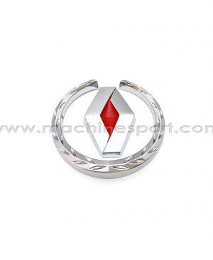 آرم رنولت Renault خوشه دار قرمز