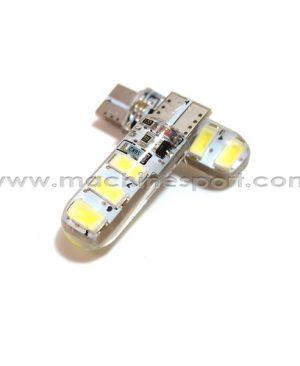 لامپ SMD شش تایی سیلیکون دو حالته