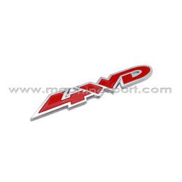آرم 4WD چهار چرخ متحرک 16.8 سانت