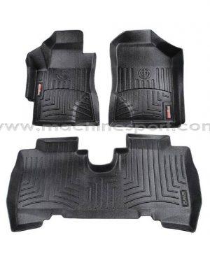 کفپوش سه بعدی سانا مناسب خودروی برلیانس H220 و H230