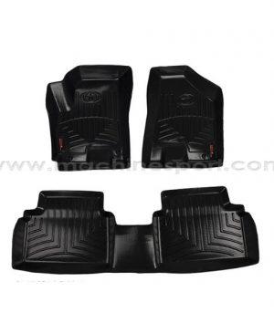 کفپوش سه بعدی سانا مناسب خودروی جک S5