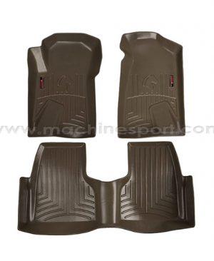 کفپوش سه بعدی سانا مناسب خودروی دنا