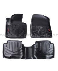 کفپوش سه بعدی سانا مناسب خودروی هیوندای IX45