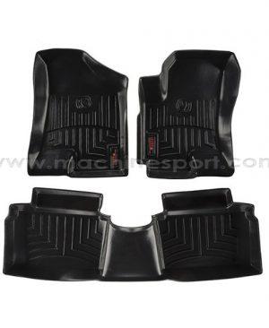 کفپوش سه بعدی سانا مناسب برای خودروی چانگان CS35
