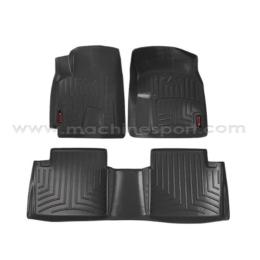 کفپوش سه بعدی سانا مناسب خودروی MVM X33