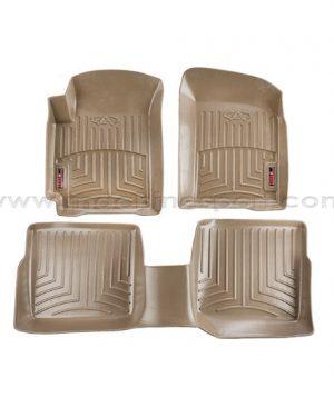 کفپوش سه بعدی سانا مناسب خودروی MVM 530