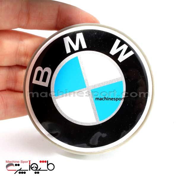 آرم تو رینگی بی ام و BMW