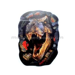 استیکر سه بعدی پادشاه دایناسورها تی رکس