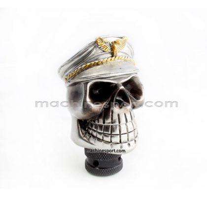 سردنده کله اسکلت کاپیتان بلک