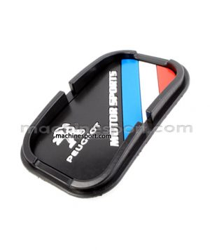 صفحه نگهدارنده موبایل با لوگو پژو PEUGEOT MOTOR SPORTS