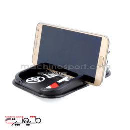 صفحه نگهدارنده موبایل با لوگو تویوتا toyota TRD