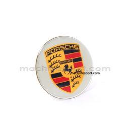 آرم پورشه Porsche رو رینگی سایز 6.3 سانت