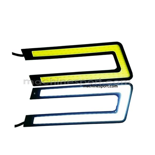 دی لایت طرح U نوع لامپ COB