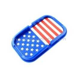 صفحه نگهدارنده موبایل با طرح پرچم آمریکا