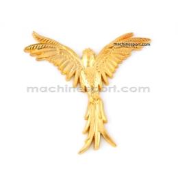 پرنده ریو طلایی