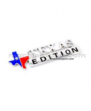 لوگو تگزاس Texas Edition