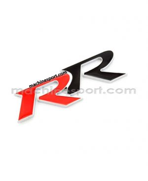 آرم نوشته RR سایز 10.5 سانت