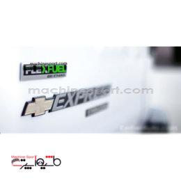 FULEX FUEL سوخت فشرده برای ماشین های با موتورهای چندگانه سوز