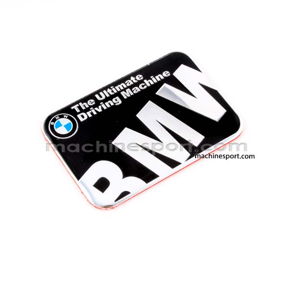 لوگو بی ام و التیمیت BMW