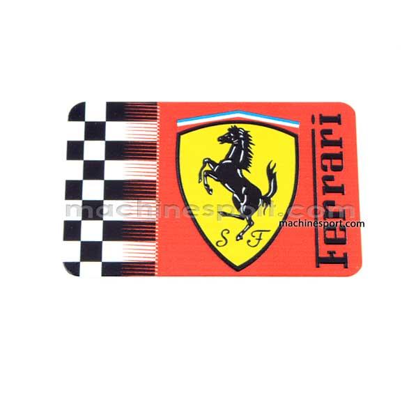 لوگو فراری Ferrari