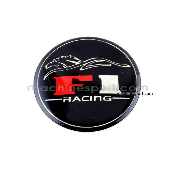 لوگو مسابقات رالی Formula one