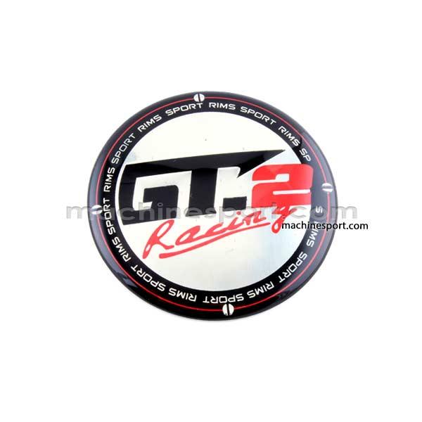 لوگو مسابقات رالی فورد GT