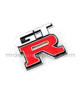 آرم GT-R نیسان خودروی ژاپنی