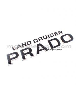 پارکابی پرادو لندکروزر prado land cruiser
