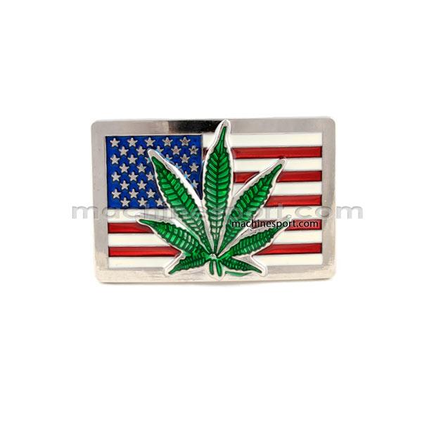 آرم جلو پنجره پرچم آمریکا USA