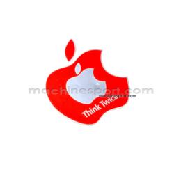 لوگو اپل لیزری تخت