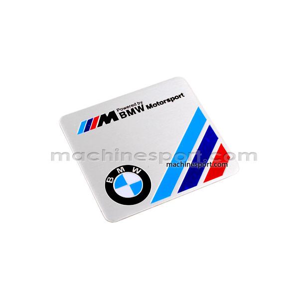لوگو بی ام و اسپرت BMW