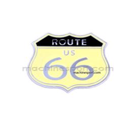 لوگو کادیلاک SRX ROUTE 66 cadillac