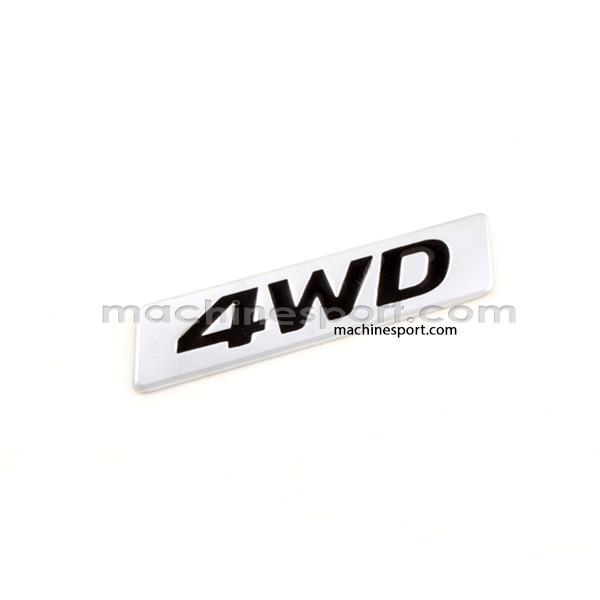 آرم 4WD خودروهای دو دیفرانسیل سایز 8.8 سانت