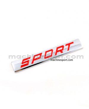 آرم اسپرت Sport سایز 9.3 سانت