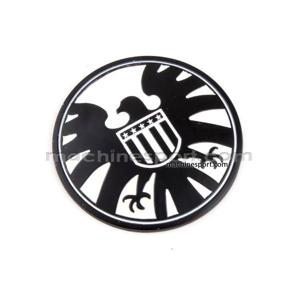 لوگو وزارت امور خارجه ایالات متحده آمریکا
