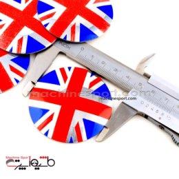آرم کاپ رینگ اسپرت پرچم انگلیس