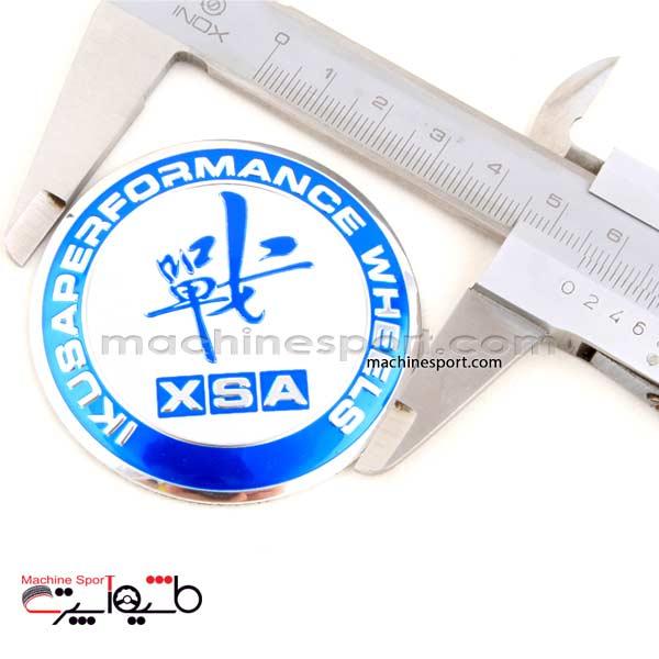 آرم کاپ رینگ خودروهای ژاپنی XSA IKUSA