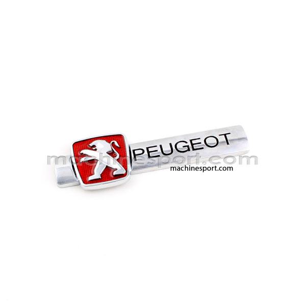 آرم جدید پژو Peugeot سایز 12 سانت
