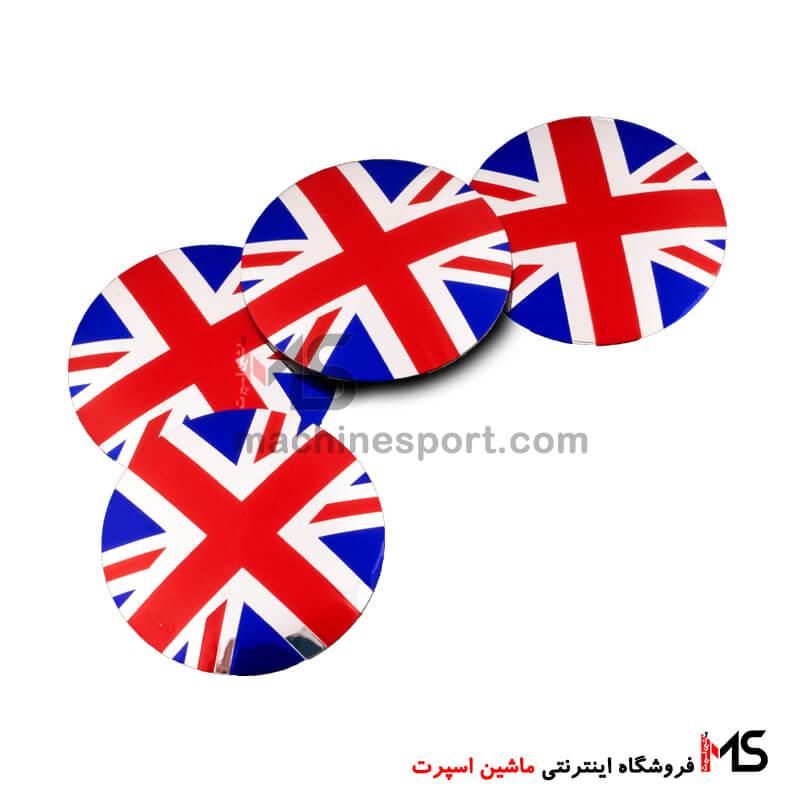 آرم کاپ رینگ اسپرت پرچم انگلستان