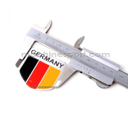 آرم پرچم آلمان GERMANY