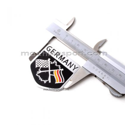 آرم پرچمی آلمان GERMANY