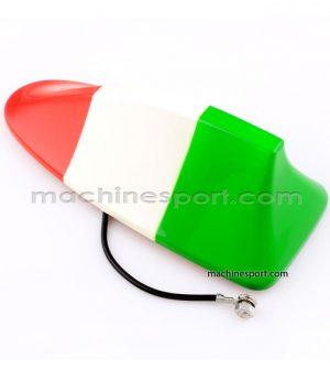 آنتن بال کوسه ای با دریافت امواج AM و FM پرچم ایتالیا